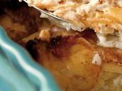 Gratin pommes terre Cantal
