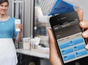 PayPal Here solution paiement boutiques