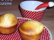 Muffins lait concentré sucré Mi-cho-kos
