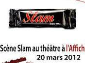 Enterré Sous Ateliers slam.com mars 2012