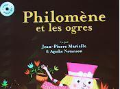 Jean Pierre Marielle Agathe Natanson conteurs