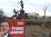 Pour VIème République, #Bastille rouge, images mouvements Vive #insurrection populaire