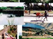 Voyage tourisme éco- responsables