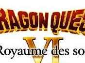 moment: Dragon Quest Royaume songes