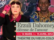 Comédie Française excelle aussi dans création contemporaine