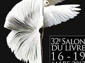 salon Livre Paris