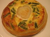 Quiches carte