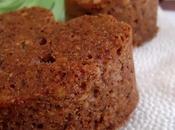 Brownies chocolat raisins secs