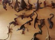 Attiré reptiles