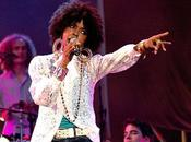 Lauryn Hill, concert l'Olympia!