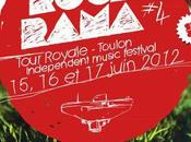ROCKORAMA Programmation Vendredi Juin Kelly Kelly, Summer Heart, Novella, Casiokids