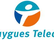 Bouygues Telecom annonce déploiement réseau