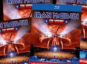 Iron Maiden Vivo