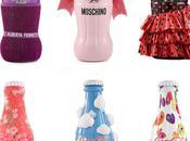 Versace, Moshino… créent leurs propres bouteilles Coca Light