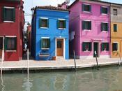 Venise toutes couleurs...