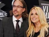 Britney Jason passé séjour discret Francisco