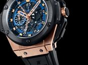 Hublot King Power UEFA EURO 2012 Ukraine Pologne