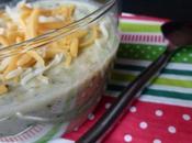 Cream soup brocolis cheddar soupe crémeuse
