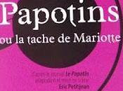 Papotins tache Mariotte, mise scène d'Eric Petitjean Tempête