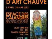 d'Art Chauve