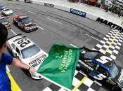 NASCAR Sprint Cup: Ryan Newman vainqueur