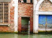 Fenêtre l'Orient, Venise donne Chanel goût couleurs opulentes *....