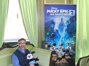 Interview Warren Spector: entière résume jeux