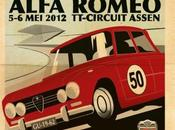 Meeting Club Alfa Romeo Pays 2012