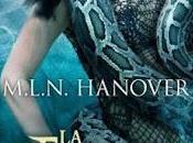 Fille Soleil Noir Anges Noirs M.L.N. Hanover