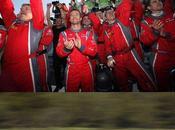Déjà superbe podium pour Sébastien Loeb Racing