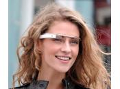 Project Glass Google:La réalité augmentée dans lunettes