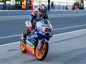 Moto-3 essais libres Rossi 2eme derrière Vinales