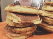 Pancakes DUKAN petits suisses d'avoine