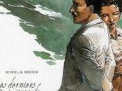 derniers jours Stefan Zweig, Sorel Seksik