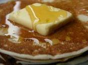 Pancake ricotta