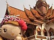 Hello Kitty Thaïlande