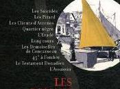 romans durs Simenon, 1934-1937