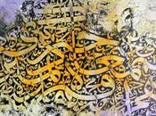 Sharjah Calligraphy Biennial 2012
