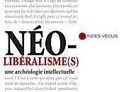 Livre Néo-libéralisme(s) archéologie intellectuelle Serge Audier