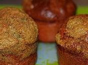 muffins l'éternel printemps