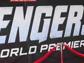 Découvrez tout qu'il s'est passé durant l'avant première mondiale Avengers!