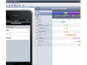 Developpement mobile l'environnement test