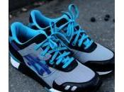 Asics Lyte Blueberry