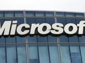 Microsoft intéressé