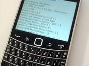 Blackberry cours déploiement