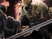 Infinity Blade grosse mise jour iPhone iPad...