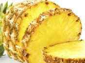 dessert fraîcheur week-end ananas citron vert