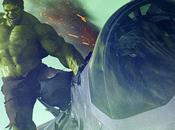 Avengers Nouvelle scène photos