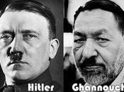 La3rayedh, Nouveau Himmler, dans Reich Fuhrer Ghannouchi