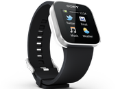 SmartWatch Sony laissez votre smartphone dans poche